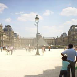 Musée du Louvre, Parigi, Paris, France