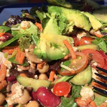 Salad Farm - 57 Photos & 161 Reviews - American (New) - Woodland Hills ...