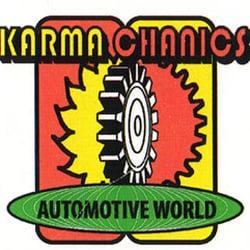 Karmachanics logo