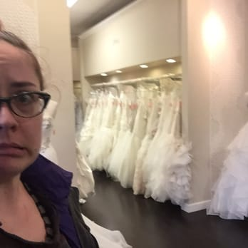 Nancy s bridal boutique 11 photos bridal 3961 e 82nd for Wedding dress shops in indianapolis