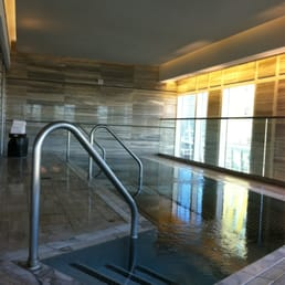 The Spa - Las Vegas, NV, États-Unis. Vitality pool
