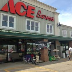Ace Barnes Hardware Gardening Centres Ann Arbor Mi United States Reviews Photos Yelp