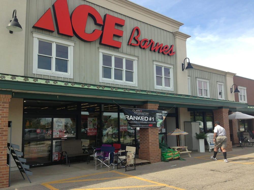 Ace Barnes Hardware Ann Arbor Mi Yelp