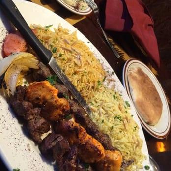 Al bawadi grill 230 photos mediterranean restaurants for Al bawadi mediterranean cuisine