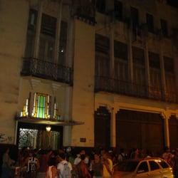 Clube dos Democráticos, Rio de Janeiro - RJ