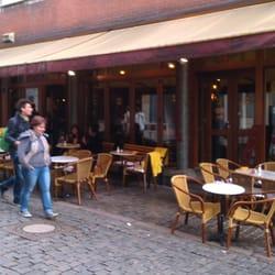 Gaststätte Egmont, Aachen, Nordrhein-Westfalen