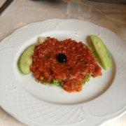 Salade de tomates épicées (entrée…