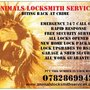 Animals Locksmith Services