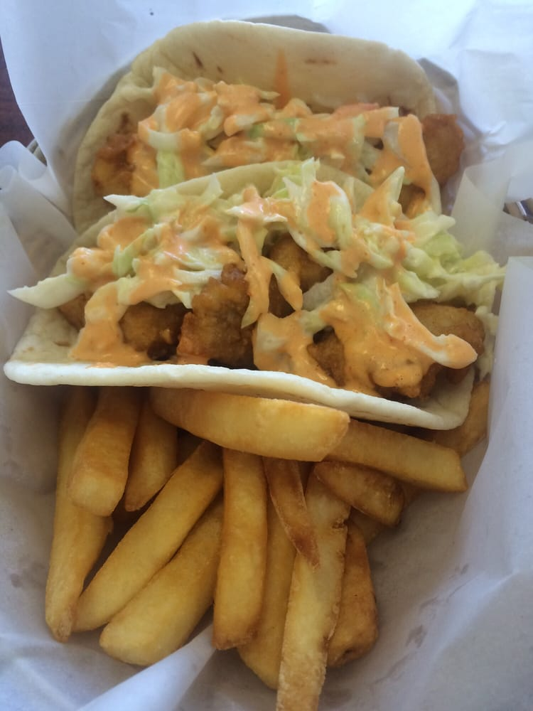 Tugboat fish chips 15 photos seafood restaurants for Best fish and chips near me