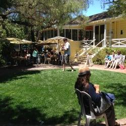 Alana Cafe Redwood City Menu