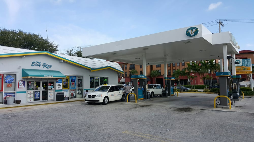 Diesel Gas Station Near Me >> Valero - Gas & Service Stations - Boynton Beach, FL ...