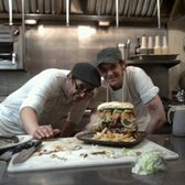 The Globe Bar & Grille - Another Tower...by Chefs Howard and Dave. - Spokane, WA, Vereinigte Staaten