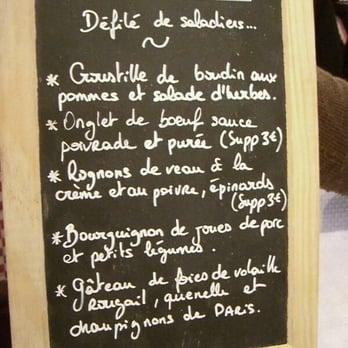 Le bouchon des filles 75 photos 97 reviews french for 2 filles en cuisine lyon