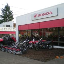 Honda of st johns closed st johns portland or yelp for Honda portland oregon