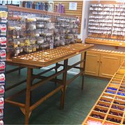 Beadworks Bead Shop is in Tower Street…