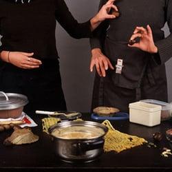 Cuisine de Curiosités, Ste Marguerite de Viette, Calvados