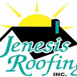 Jenesis Roofing Incorporated logo