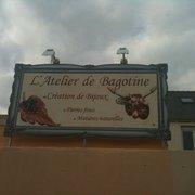 L'Atelier de Bagotine, Guilvinec, Finistère