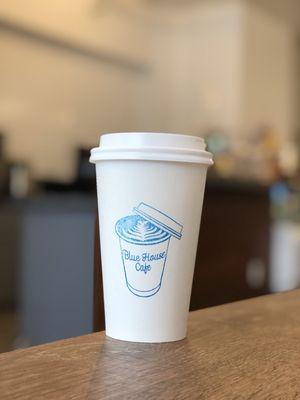 Blue House Café