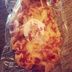 Elim Bakery - Pizza Bread - Rowland Heights, CA, Vereinigte Staaten