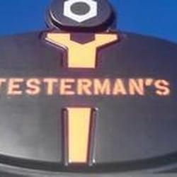 Testerman's Auto Repair & Tow Service by Joseph M.
