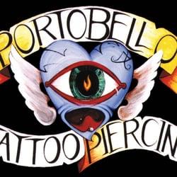 Portobello Tattoo & Piercing, London