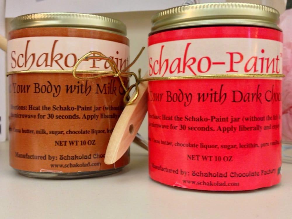 Schakolad Chocolate Factory Ann Arbor Mi