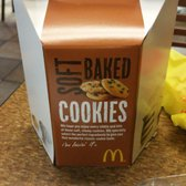 Chocolate Chip Cookie Tote Mcdonalds