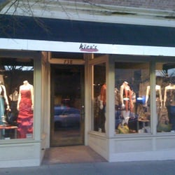 Lawrence Clothing Stores in Lawrence KS Yellow