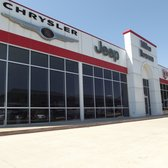 Mike Brown Chrysler Jeep Dodge - Granbury, TX, United States