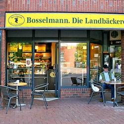 Filiale: Bosselmann. Die Landbäckerei…