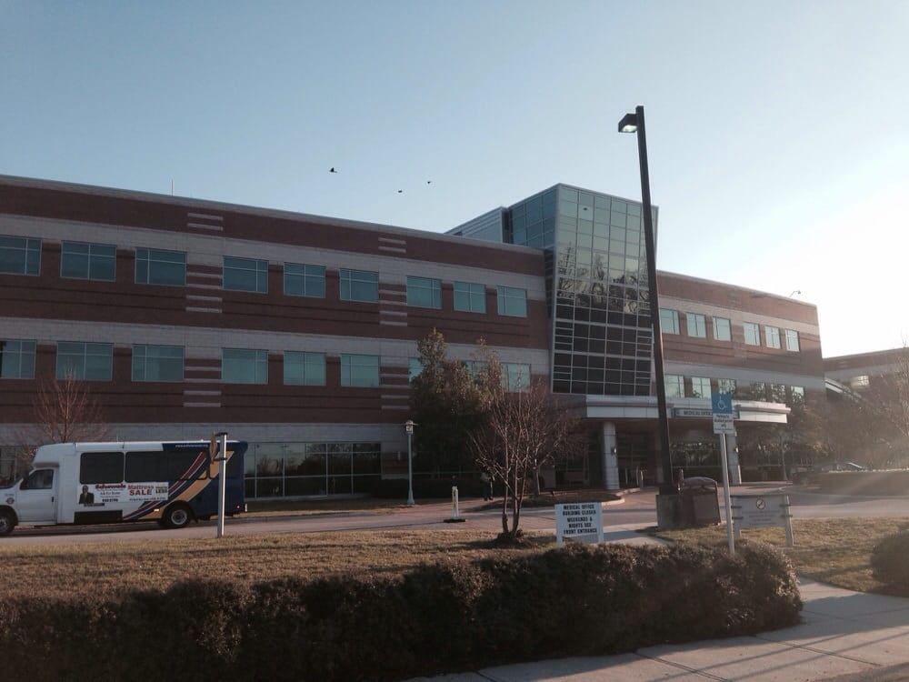 Suffolk (VA) United States  City pictures : Obici Hospital Suffolk, VA, United States