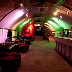 The Tunnels, Bristol