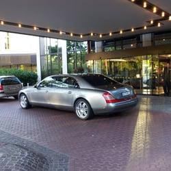 Sheraton  Hotel, Essen, Nordrhein-Westfalen, Germany