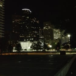 Downtown Houston - Downtown Houston early morning - Houston, TX, Vereinigte Staaten
