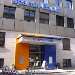 Sparda bank n rnberg bank sparkasse n rnberg bayern for Offnungszeiten sparda bank