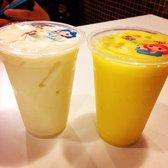 No 1 Boba Tea - Las Vegas, NV, United States. Durian smoothie and ...