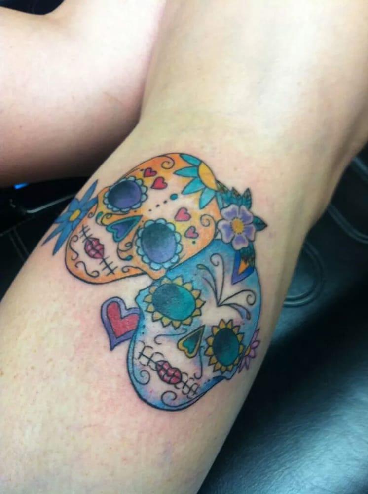 Twin city tattoo 10 photos tattoo minneapolis mn for Twin city tattoo