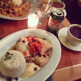 Rice beans latin american south village new york for Authentic brazilian cuisine