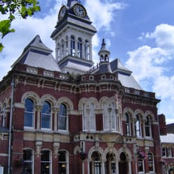Guildhall Arts Centre, Grantham, Lincolnshire