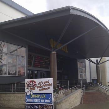 Lisburn Omniplex 11 Reviews Cinemas 5 Lisburn Leisure Park Lisburn Belfast United