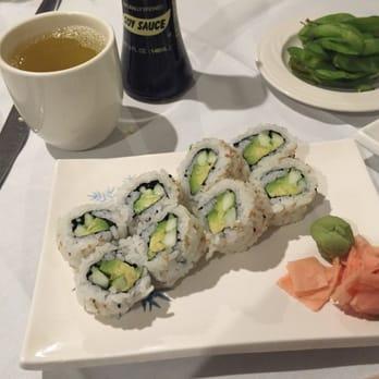 Sushi Restaurants In Saratoga Springs Ny