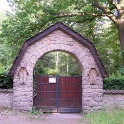 Friedhof der Namenlosen, Berlin
