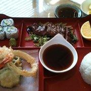Sushi Kita - Western Bento - Suwanee, GA, Vereinigte Staaten