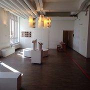 Dialogmuseum, Frankfurt, Hessen, Germany