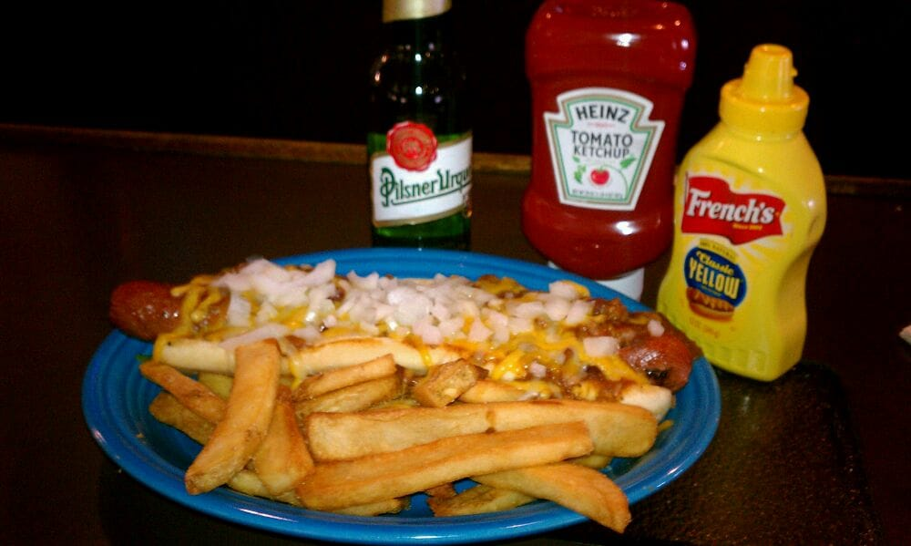 Culpeppers - Amerikansk mat (traditionell) - St Charles - Saint Charles, MO, USA - Recensioner ...