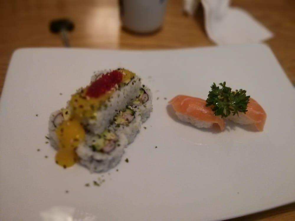 Sapporo Kingston Japanese Restaurant