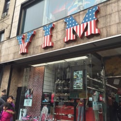Vim - Clothing Stores in Brooklyn, NY - enQuira Local