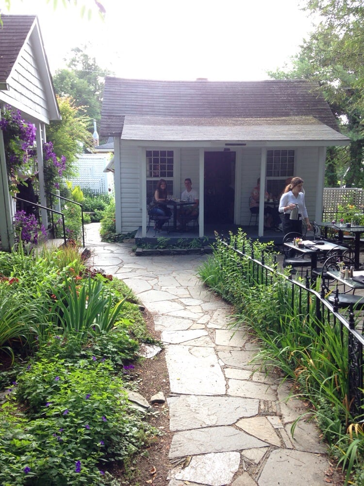 Blowing Rock Restaurants Village Cafe