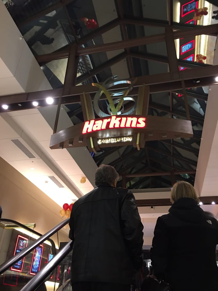 Theater In Scottsdale Fashion Square Mall